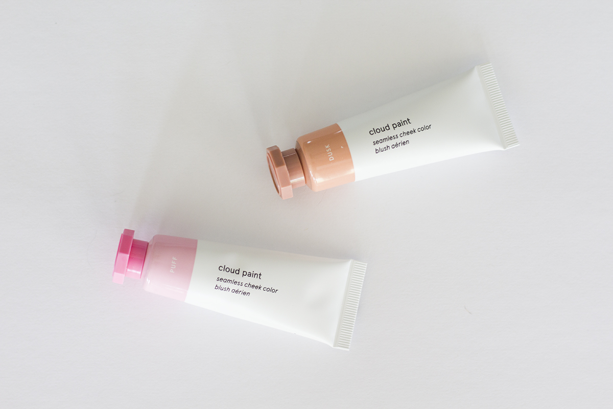 Glossier Cloud Paint1